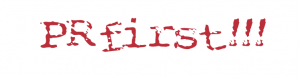 PR First logo 2015
